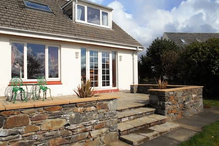 Rowanlea Cottage, Carradale - Carradale