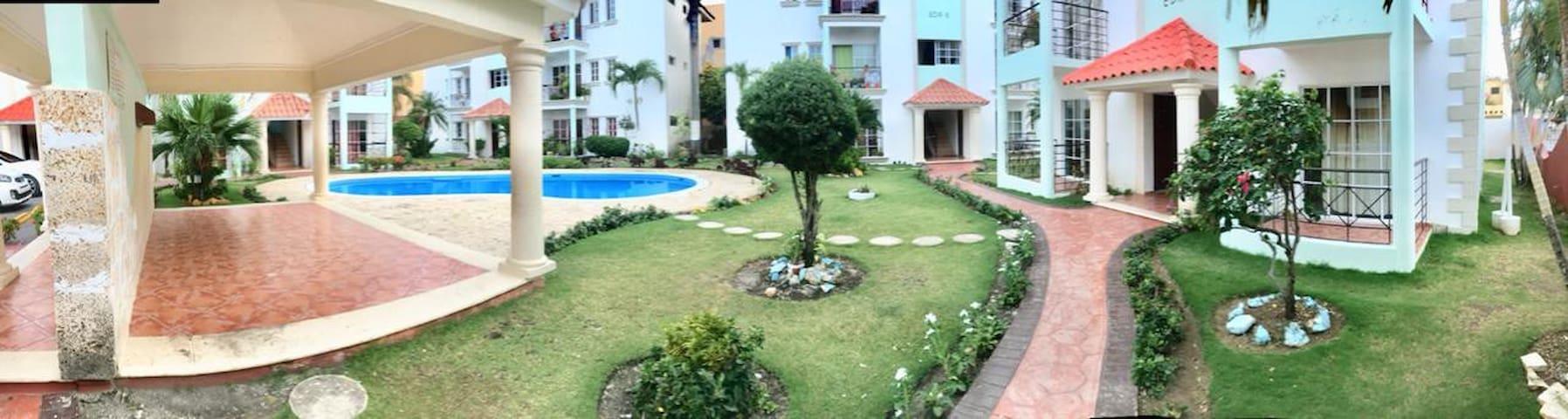 Desiree Apartment, Family Holidays!