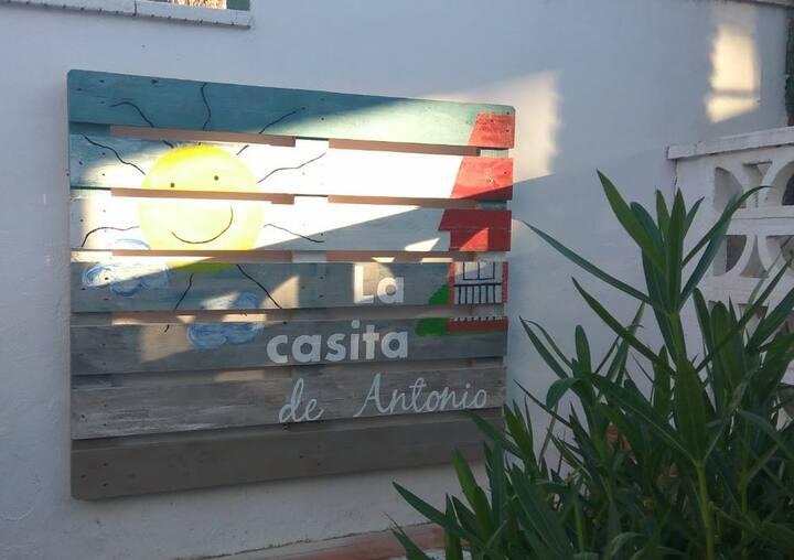 La Casita de Antonio.  VT41230V