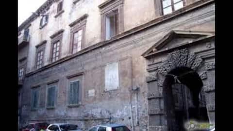 Mini v Palazzo San Lorenzo