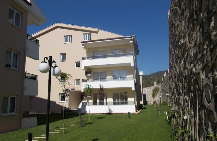Ege Yildizi Holiday Homes - Akbük - Appartement