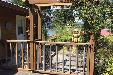 Sea Haven in East Sooke - Sooke