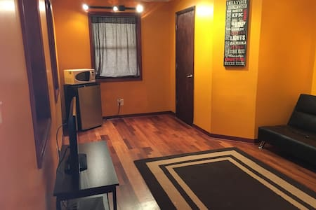 Private Room in Seminole Heights. - Tampa