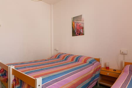 ! Bright Apartment in Cervia! - 切尔维亚(Cervia) - 公寓