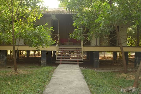 Cottage 2 - Roha - Bed & Breakfast