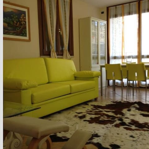 Nice vacation apartment - Limone Sul Garda