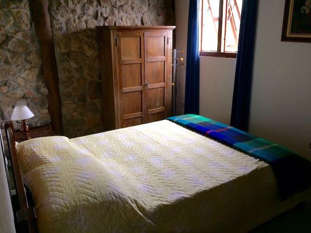 dormitorio 2 casal