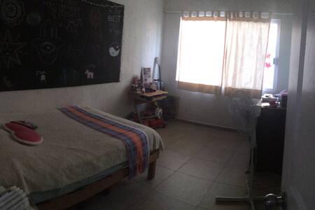 Hermosa habitación en Cancún - Cancún