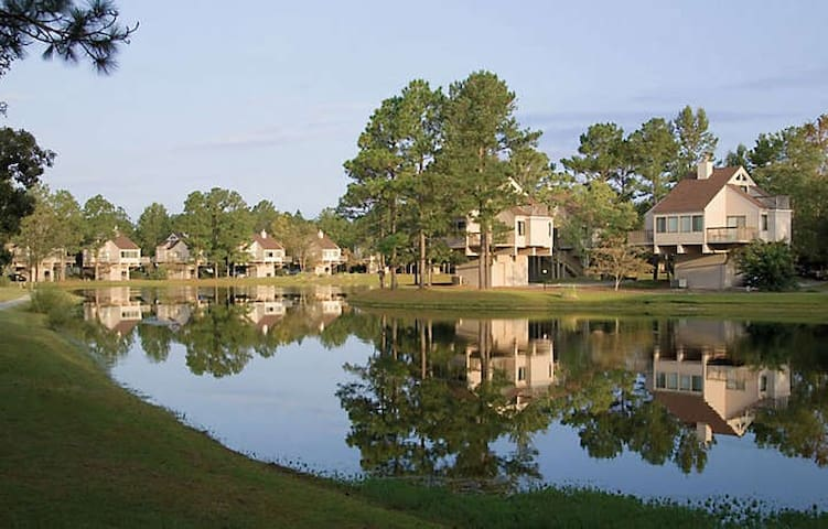 Waterwood Townhomes 2BR