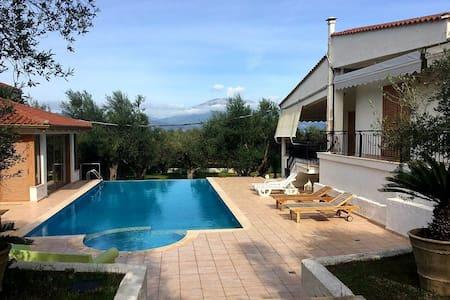 Villa Fani - Agios Vasilios - Vila