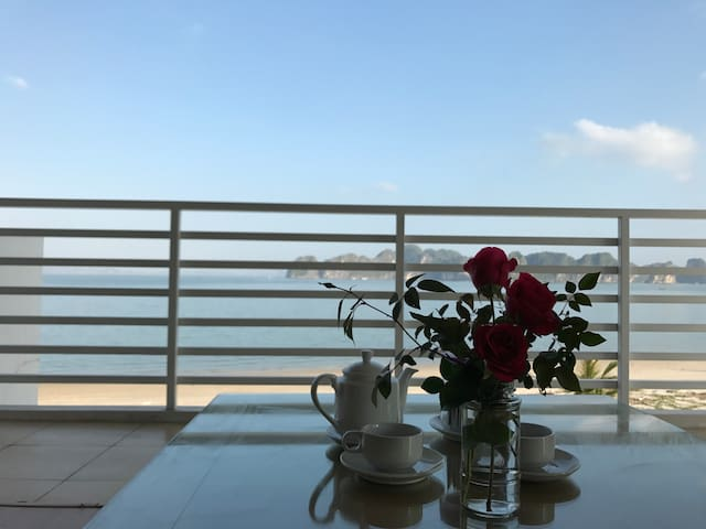 Best spot for week end breaks and holidays - Halong - Villa