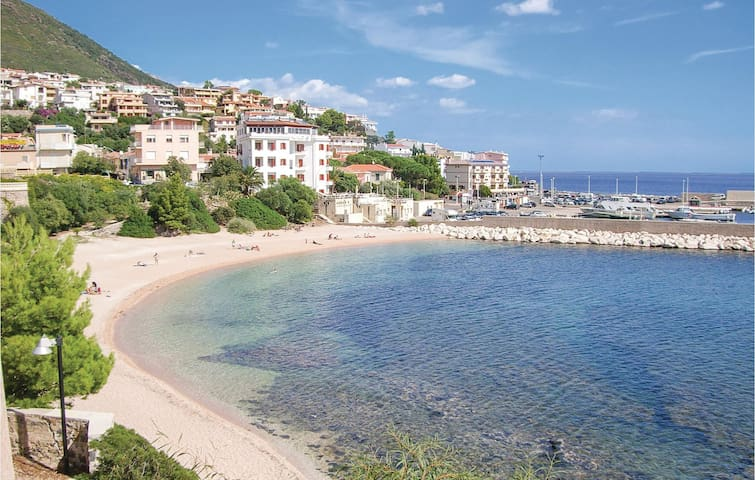Holiday apartment with 2 bedrooms on 60m² in Dorgali-Cala Gonone