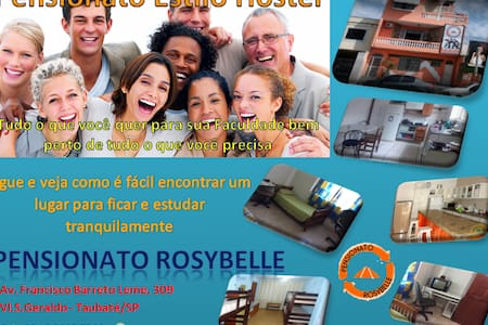 Hostel Rosybelle