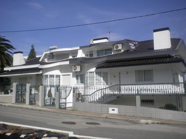 Casa Branca a 25 km du Porto