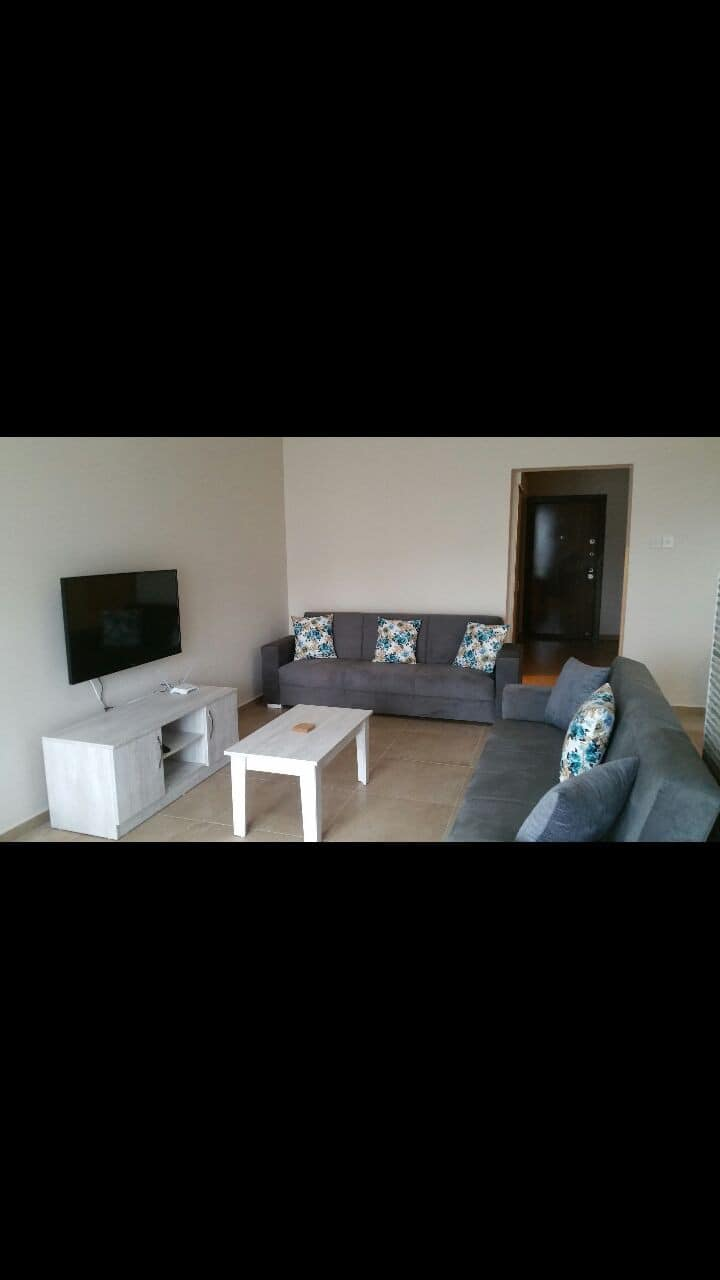 North Cyprus New 3 bedroom apartment Yenibogazici