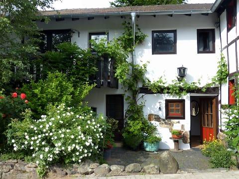 Gemütliches Appartement im malerischen Muffendorf