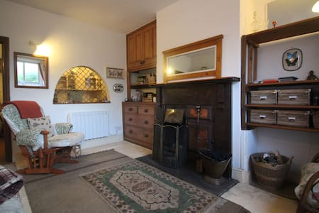 Ideal Holiday Cottage Available Now