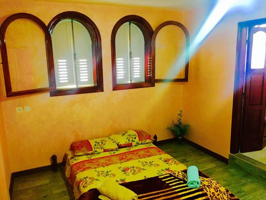 chambre yasmine1