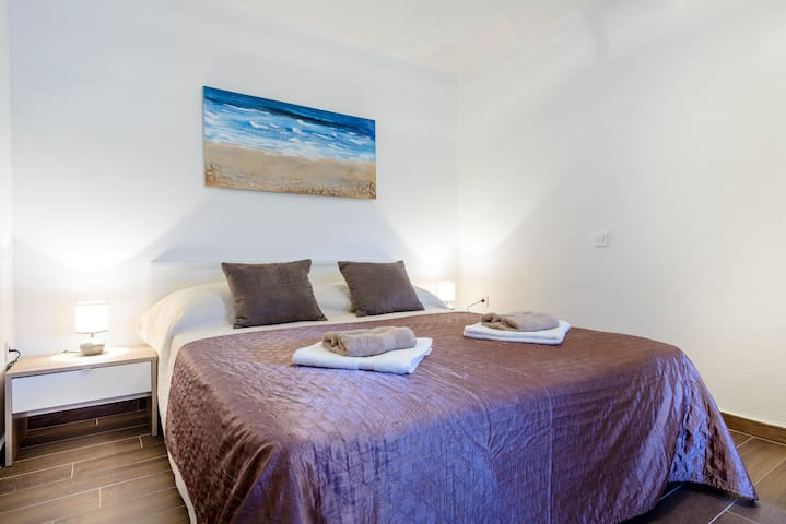 Apartment Mistral - Gruda - Apartment