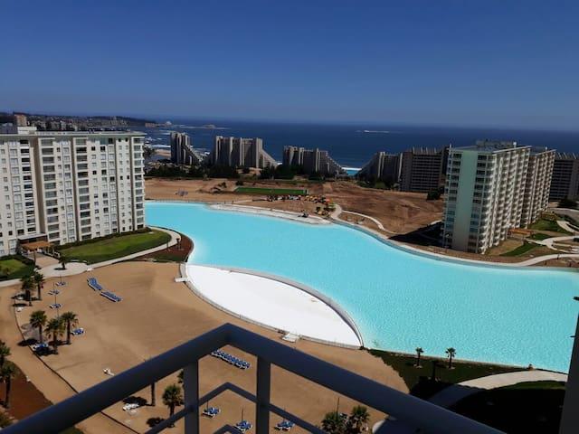 Laguna Bahia Apartment