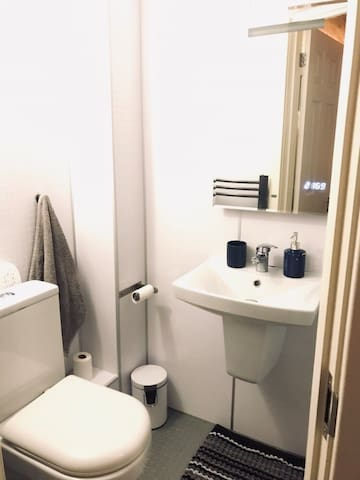 Amazing Residential Studio 20 min from Hyde Park