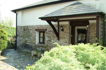 Pound House, Sleeps 8, Chillington - Chillington - Haus