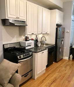 New Renovated 1-Bdrm. Close to NYC! - Hoboken