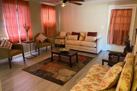 Peaceful Cozy Apartment near Hospital & VSU