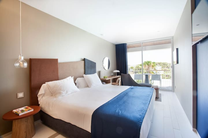 Double Room at Hotel OD Talamanca *****