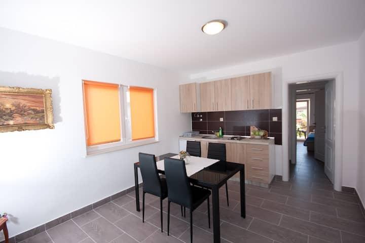 Apartment Babun-A4