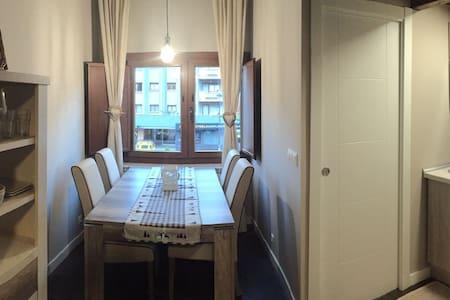 Acogedor estudio duplex en Vielha, Valle de Aran - Viella - อพาร์ทเมนท์