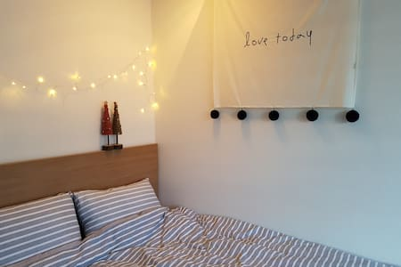 ☆open!! near Busan Station☆ - 부산