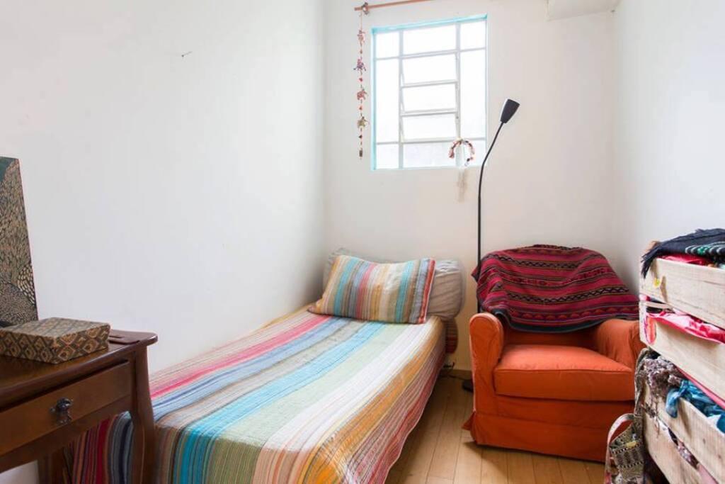 quarto p/ aluguel