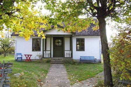 Haus Hohult  Grönalund Süd Schweden - Alstermo