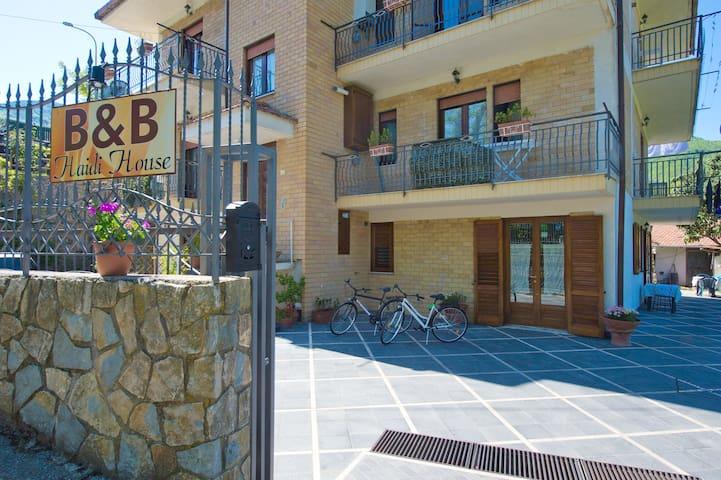B&B sui sentieri di Agerola e la Costa d' Amalfi