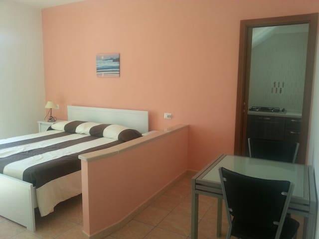 Appartamento a 500 m dal mare - Vieste - Apartemen