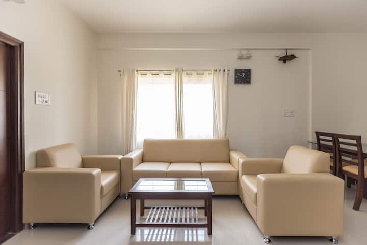 Deluxe Executive Rooms (Double occupancy)