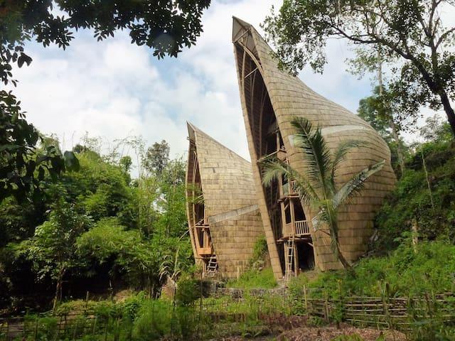 Villa Sadewa - Omah Lor