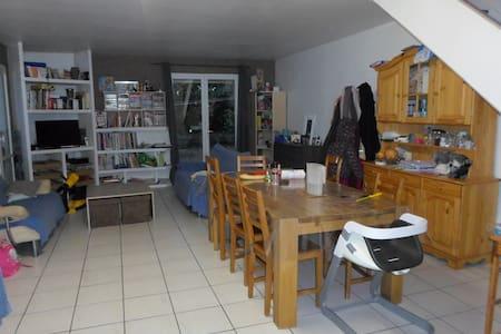 Maison 5 chambres - Savigny-le-Temple - 단독주택