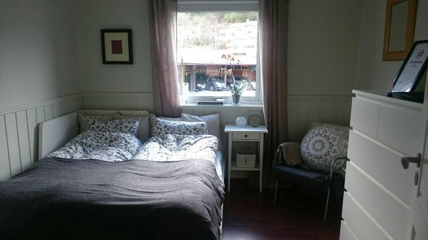 Cozy room Åsane - Bergen - Lägenhet