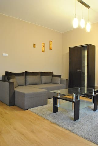 Mieszkanie w nowym budownictwie