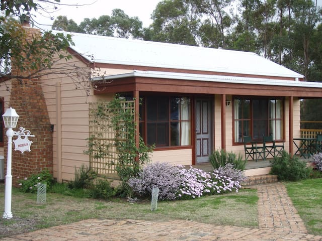 Murray cottage