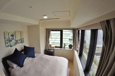 Room in Massive Top Floor Apartment - Tokyo