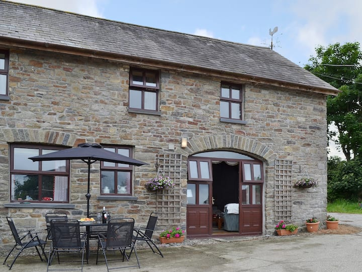 Ty Coch Cottage (UK6088)