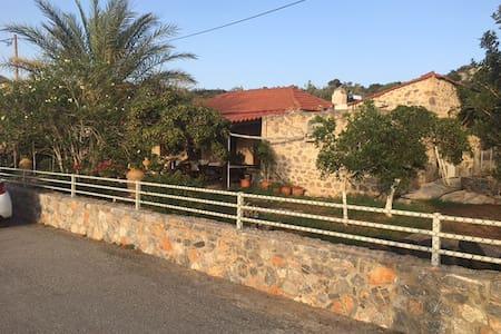Palea  Country House - Monemvasia - Hut