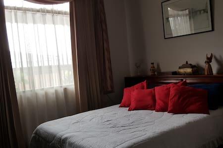 Rooms for rent, near SJO Intl. Airport - Alajuela - Rumah