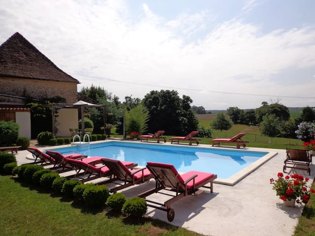 Le Grand Reve - Holiday Home Rental France