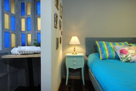 Chapinero Alto. Great location, great price! - Bogotá - Huis