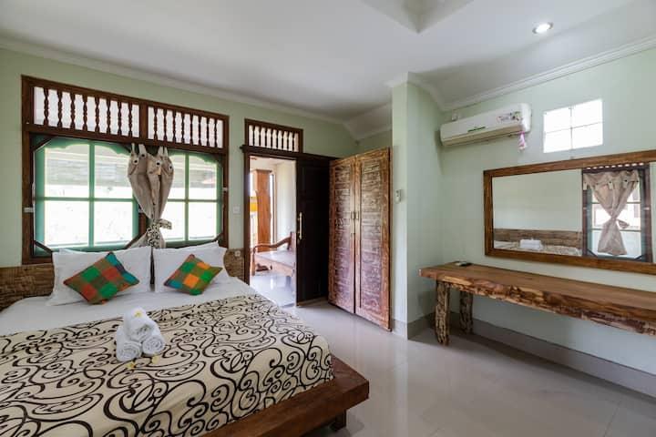 Pibra House Room 2