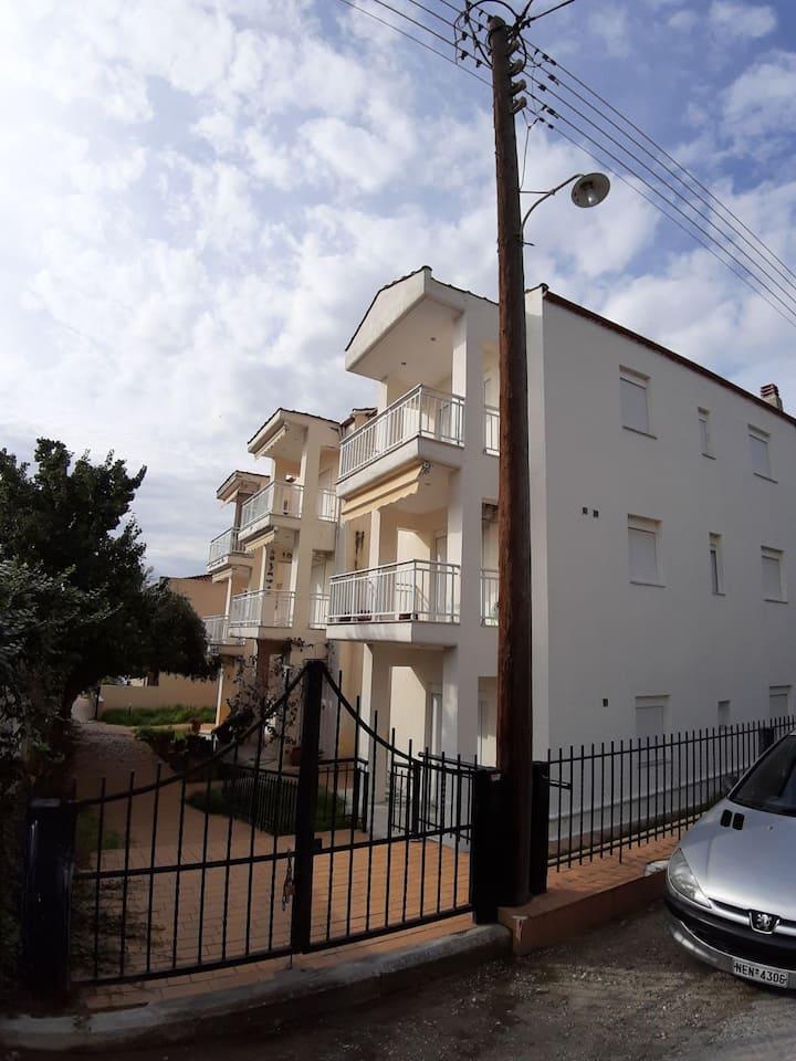 Maria's apartment- maisonette